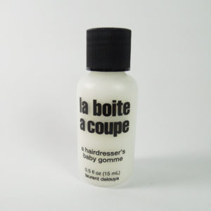 A Hairdresser's Baby Gomme