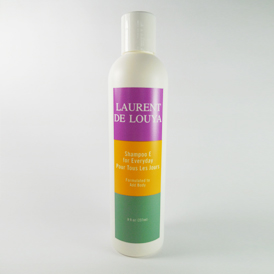 Shampoo-E