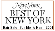 New york magazines Best of New York