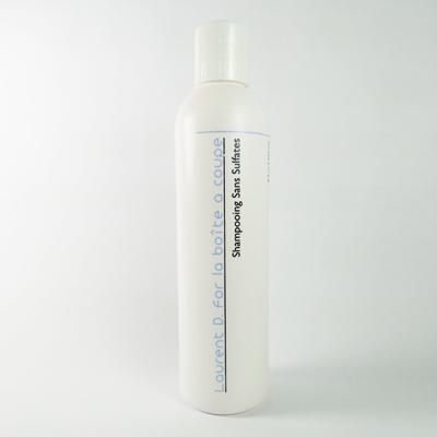 Shampoo-San-Sulfates