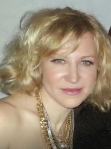 Renata Voronovskya, Hairdresser